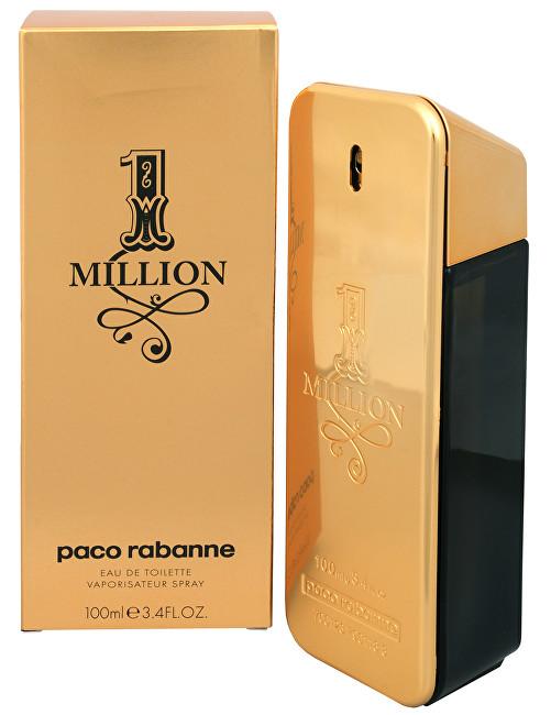 Paco Rabanne 1 Million - EDT 1 ml - odstřik