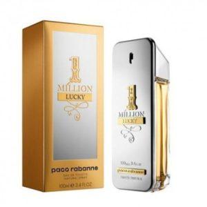 Paco Rabanne 1 Million Lucky - EDT 50 ml