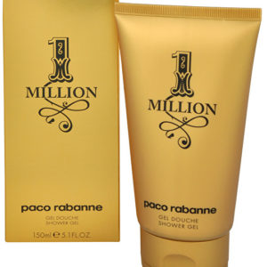 Paco Rabanne 1 Million - sprchový gel 150 ml