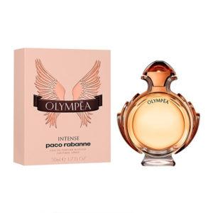 Paco Rabanne Olympéa Intense - EDP 80 ml