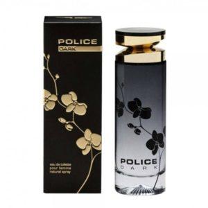 Police Dark Women - EDT 100 ml