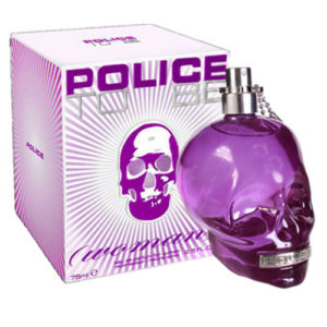 Police To Be Woman - EDP 40 ml