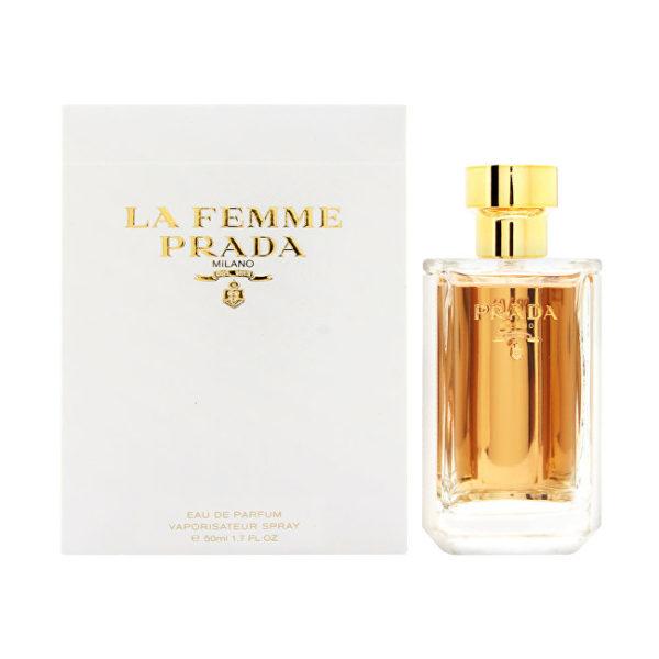 Prada La Femme - EDP 35 ml
