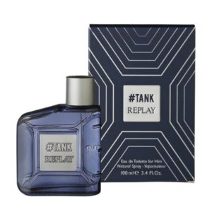 Replay Tank For Him - EDT 30 ml