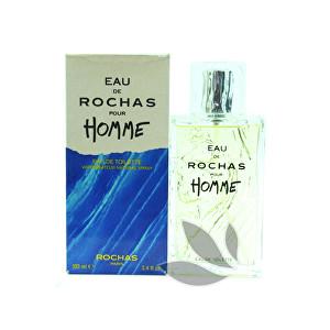 Rochas Eau de Rochas pour Homme - EDT 200 ml