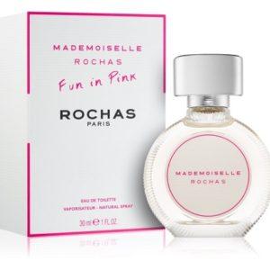 Rochas Mademoiselle Rochas - EDT 30 ml