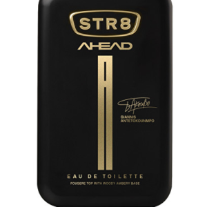 STR8 Ahead - EDT 50 ml