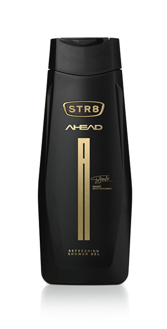 STR8 Ahead - sprchový gel 250 ml