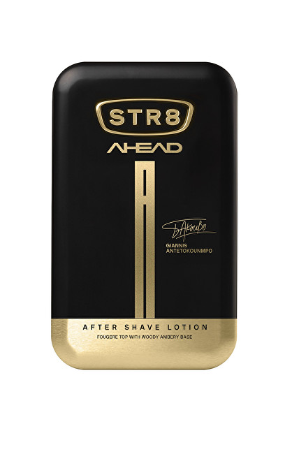 STR8 Ahead - voda po holení 100 ml