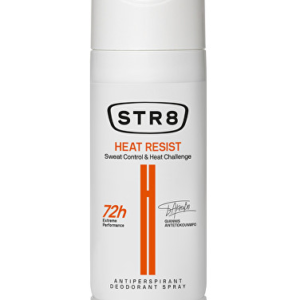 STR8 Heat Resist - deodorant ve spreji 150 ml