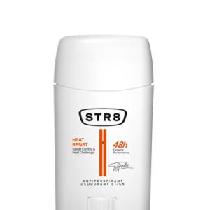 STR8 Heat Resist - tuhý deodorant 50 ml