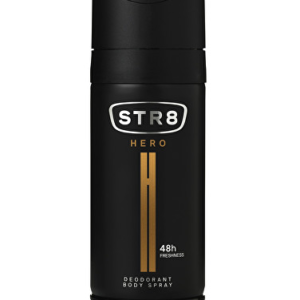 STR8 Hero - deodorant ve spreji 150 ml