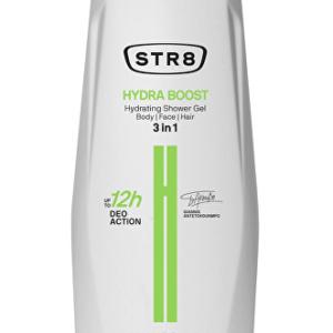 STR8 Hydra Boost - sprchový gel 400 ml