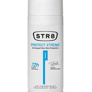 STR8 Protect Xtreme - deodorant ve spreji 150 ml