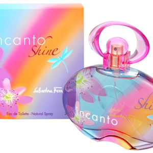 Salvatore Ferragamo Incanto Shine - EDT 1 ml - odstřik