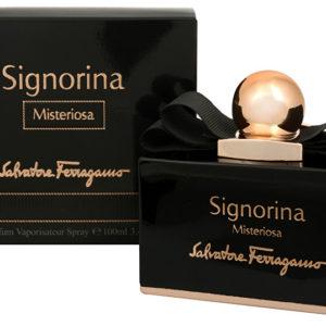 Salvatore Ferragamo Signorina Misteriosa - EDP 100 ml