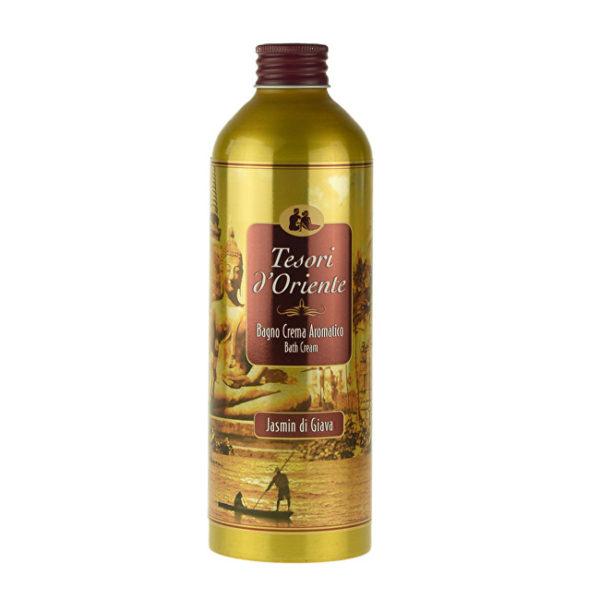 Tesori d´Oriente Jasmin Di Giava - koupelový krém 500 ml