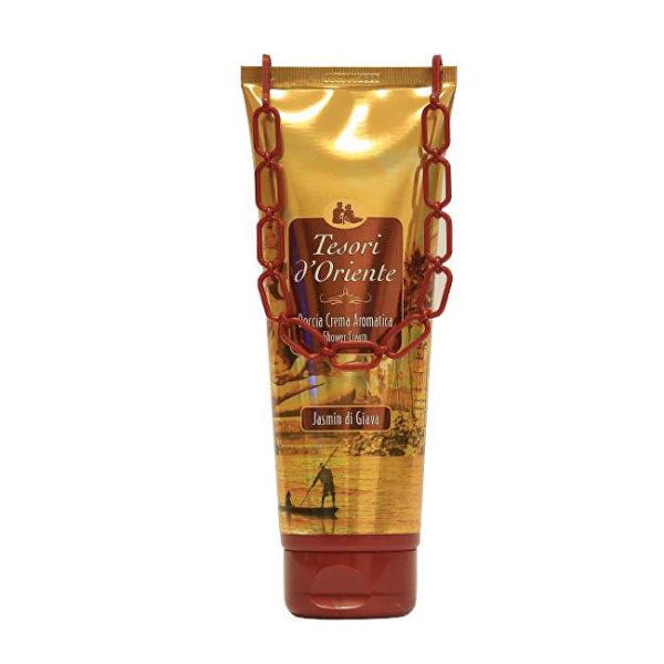 Tesori d´Oriente Jasmin Di Giava - sprchový gel 250 ml