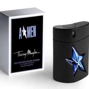 Thierry Mugler A*Men - EDT (plnitelná Rubber Flask) 100 ml