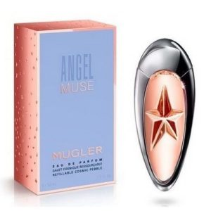 Thierry Mugler Angel Muse - EDP (plnitelná) 100 ml