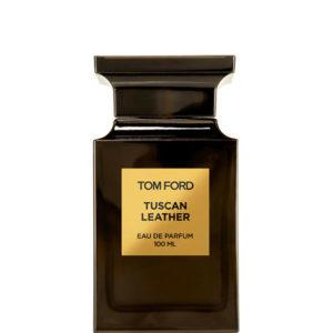 Tom Ford Tuscan Leather - EDP - SLEVA - poškozený celofán 100 ml