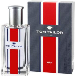 Tom Tailor Urban Life Man - EDT 30 ml