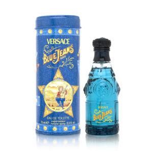 Versace Blue Jeans - EDT 1 ml - odstřik