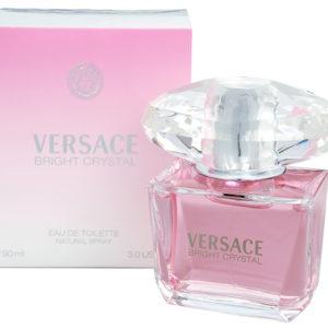 Versace Bright Crystal - EDT - SLEVA - bez celofánu