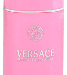 Versace Bright Crystal - tuhý deodorant 50 ml