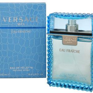 Versace Eau Fraiche Man - EDT 1 ml - odstřik