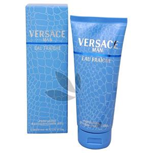 Versace Eau Fraiche Man - sprchový gel 200 ml