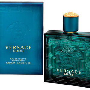 Versace Eros - EDT 200 ml
