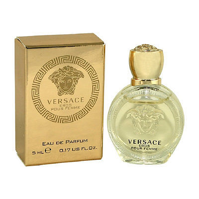 Versace Eros Pour Femme - miniatura EDP 10 ml