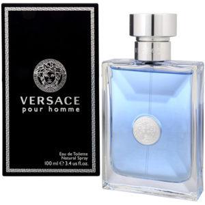Versace Pour Homme - EDT - SLEVA - bez celofánu 200 ml