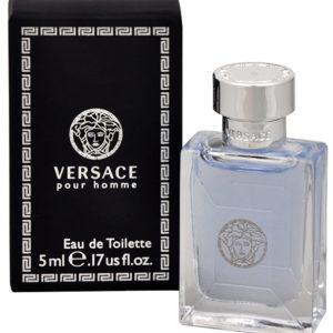 Versace Pour Homme - miniatura EDT 5 ml