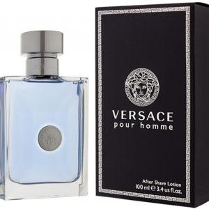 Versace Pour Homme - voda po holení 100 ml
