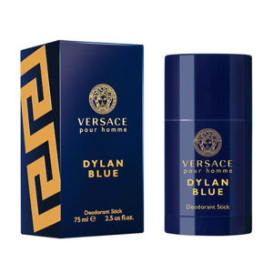 Versace Versace Pour Homme Dylan Blue - tuhý deodorant 75 ml