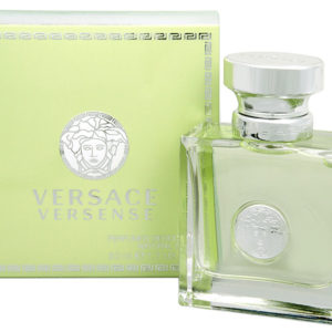 Versace Versense - deodorant s rozprašovačem 50 ml