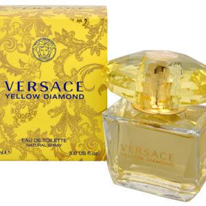 Versace Yellow Diamond - EDT 1 ml - odstřik