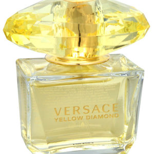 Versace Yellow Diamond - EDT TESTER 90 ml