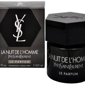 Yves Saint Laurent La Nuit De L´ Homme Le Parfum - EDP 100 ml