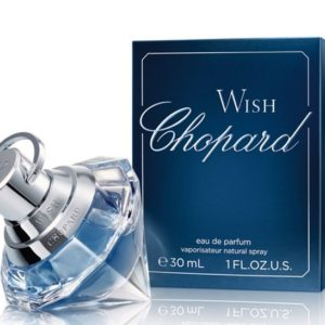 Chopard Wish - EDP 1 ml - odstřik