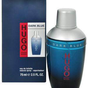 Hugo Boss Dark Blue - EDT 1 ml - odstřik