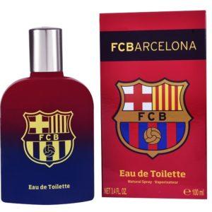 EP Line FC Barcelona - EDT - SLEVA - pomačkaná krabička 100 ml
