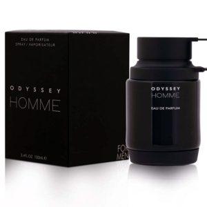 Armaf Odyssey Homme - EDP - SLEVA - bez celofánu