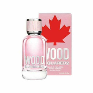Dsquared² Wood For Her - EDT 30 ml