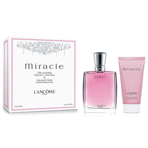 Lancome Miracle - EDP 50 ml + tělové mléko 50 ml