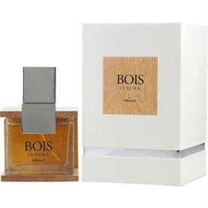 Armaf Bois Luxura - EDT - SLEVA - bez celofánu100 ml
