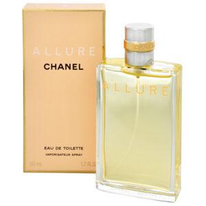 Chanel Allure - EDT - SLEVA - poškozený celofán100 ml