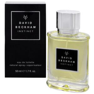 David Beckham Instinct - EDT - SLEVA - pomačkaný a potrhaný obal75 ml
